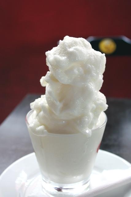 Caipirosca de limão com leite condensado, o erro que deu certo e é sucesso