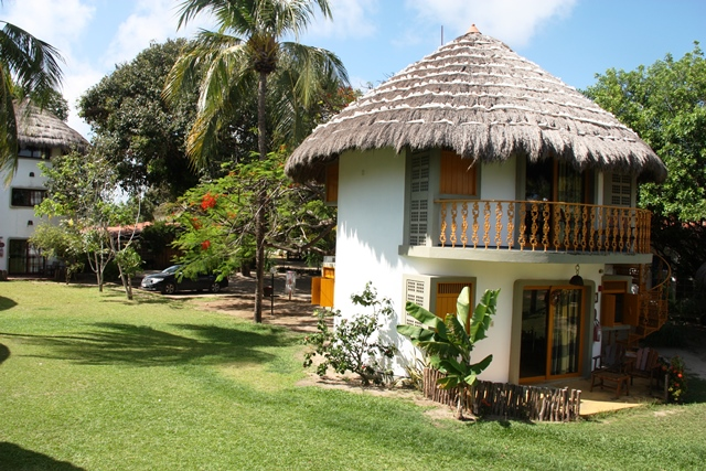 Na Praia de Peroba, a pousada Barra Grande é o bem querer de alagoanos e turistas de todos lugares